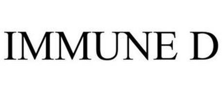 IMMUNE D