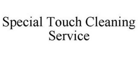 SPECIAL TOUCH CLEANING SERVICE
