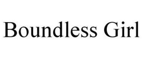 BOUNDLESS GIRL