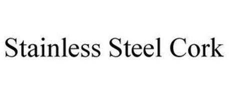 STAINLESS STEEL CORK