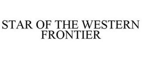 STAR OF THE WESTERN FRONTIER