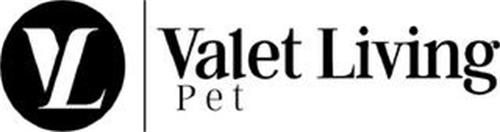 VL VALET LIVING PET