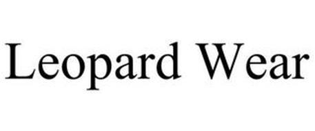 LEOPARD WEAR