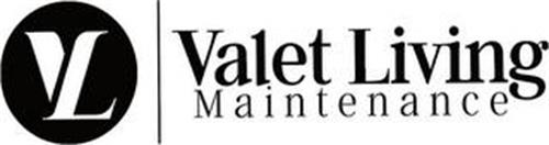 VL VALET LIVING MAINTENANCE