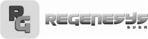 RG REGENESYS BVBA