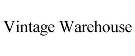 VINTAGE WAREHOUSE