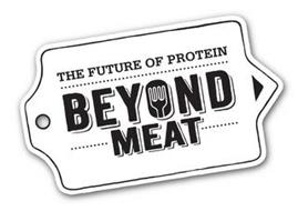 THE FUTURE OF PROTEIN BEYOND MEAT
