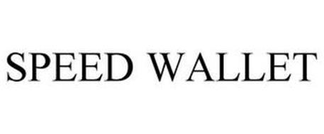 SPEED WALLET