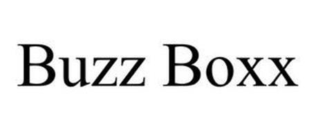 BUZZ BOXX