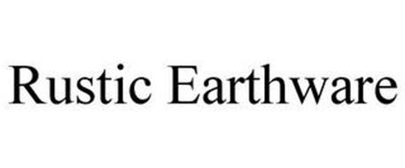 RUSTIC EARTHWARE