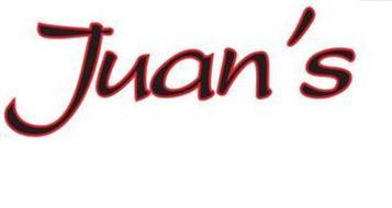 JUAN'S