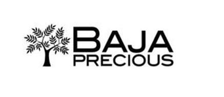 BAJA PRECIOUS