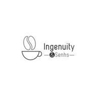 INGENUITY & SENHS