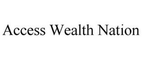 ACCESS WEALTH NATION