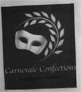 CARNEVALE CONFECTIONS