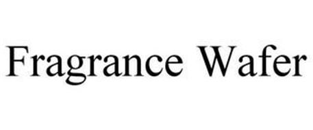 FRAGRANCE WAFER