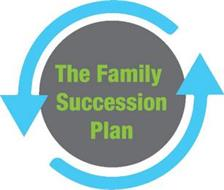 THE FAMILY SUCCESSION PLAN