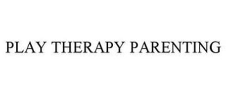 PLAY THERAPY PARENTING