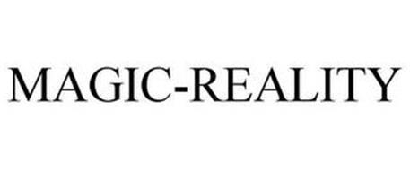 MAGIC-REALITY
