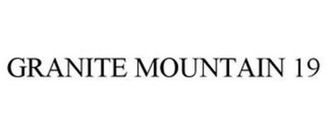 GRANITE MOUNTAIN 19