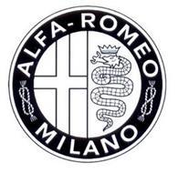 ALFA-ROMEO MILANO
