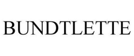 BUNDTLETTE