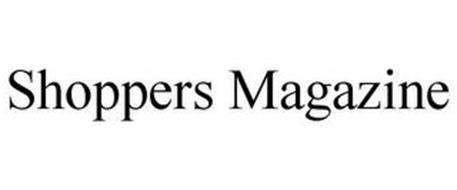 SHOPPERS MAGAZINE
