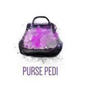 PURSE PEDI