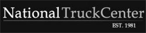 NATIONAL TRUCK CENTER EST. 1981