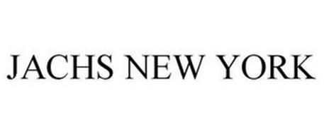 JACHS NEW YORK