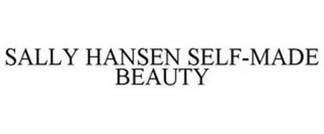 SALLY HANSEN SELF-MADE BEAUTY
