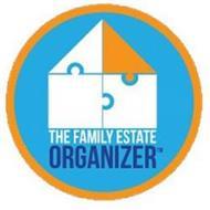 THE FAMILY ESTATE ORGANIZER