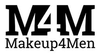 M4M MAKEUP4MEN