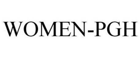 WOMEN-PGH