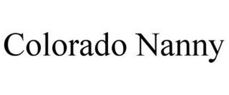 COLORADO NANNY