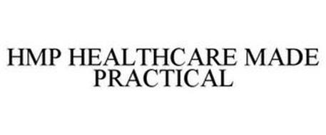 HMP HEALTHCARE MADE PRACTICAL