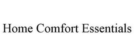 HOME COMFORT ESSENTIALS