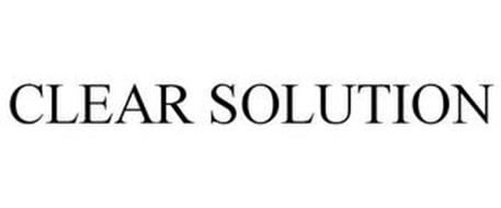 CLEAR SOLUTION