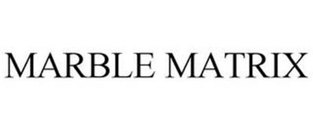 MARBLE MATRIX