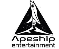 APESHIP ENTERTAINMENT