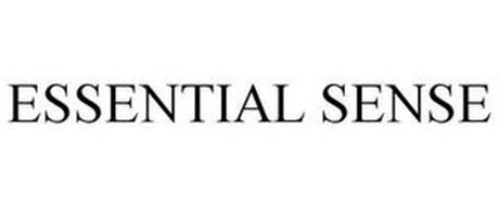 ESSENTIAL SENSE