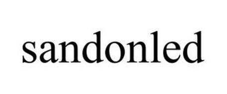 SANDONLED