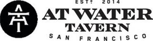 AT EST: 2014 ATWATER TAVERN SAN FRANCISCO