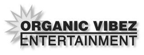 ORGANIC VIBEZ ENTERTAINMENT