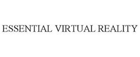 ESSENTIAL VIRTUAL REALITY