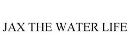 JAX THE WATER LIFE