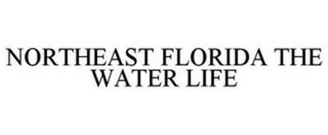 NORTHEAST FLORIDA THE WATER LIFE