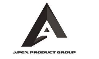 A APEX PRODUCT GROUP