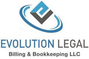 E EVOLUTION LEGAL BILLING & BOOKKEEPING LLC