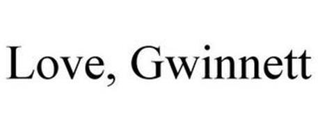 LOVE, GWINNETT